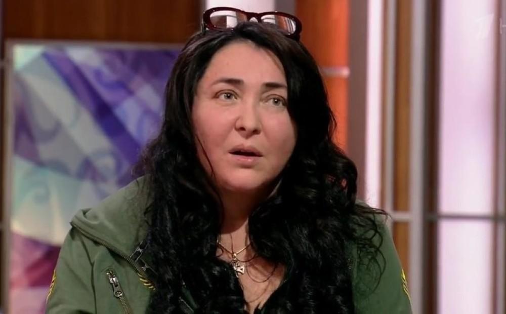 Влюбленная Лолита Милявская сделала пластическую операцию