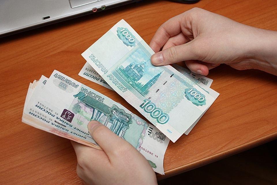 В России вводят прямые выплаты Фондом социального страхования