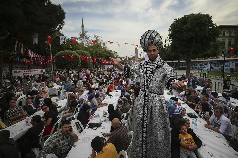 Когда наступит Рамадан в 2020 году: особенности мусульманского праздника и меры предосторожности