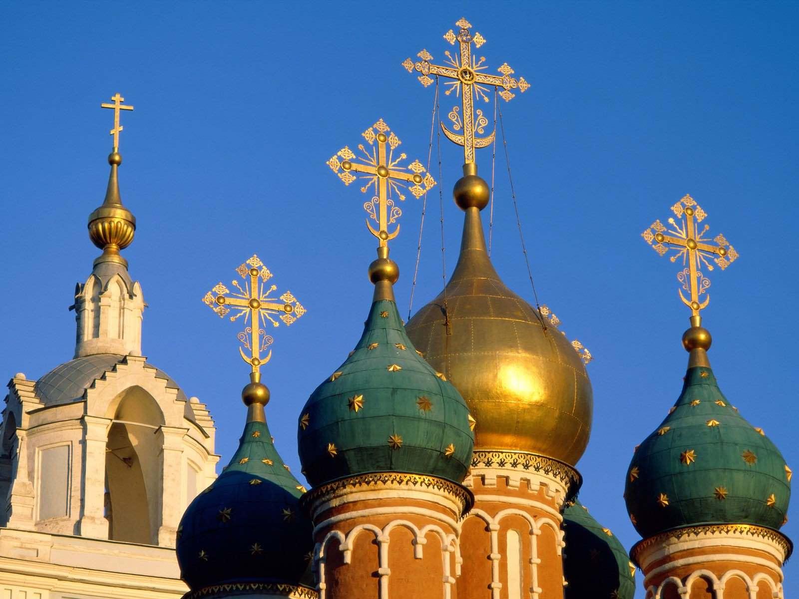 Апрельские церковные праздники в 2020 году