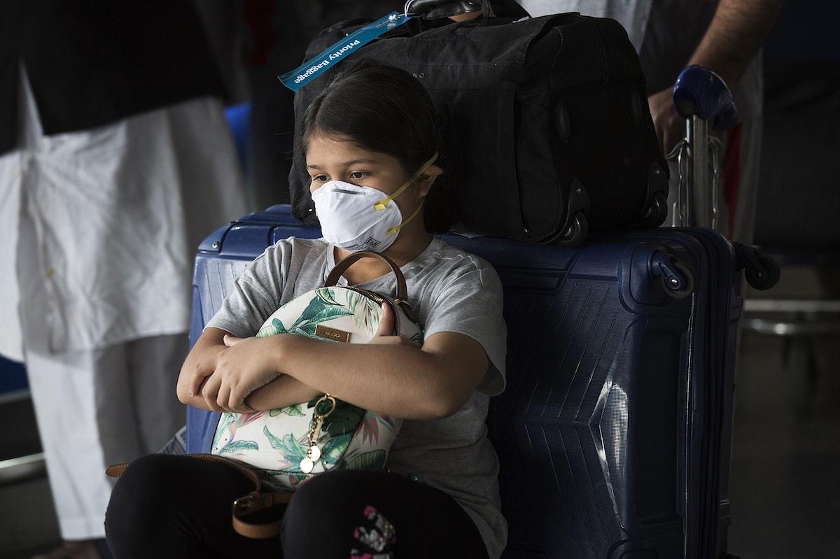 Летом эпидемия коронавируса уйдет, но зимой может вернуться опять: комментарий эпидемиолога по ситуации с COVID-19