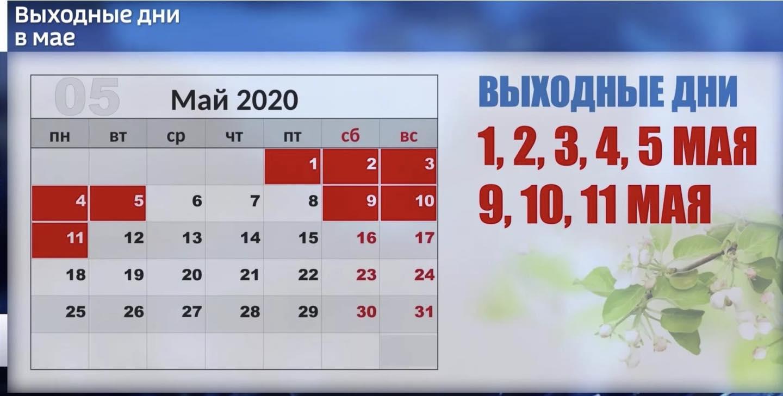 Почта России опубликовала график работы в майские праздники в 2020 году