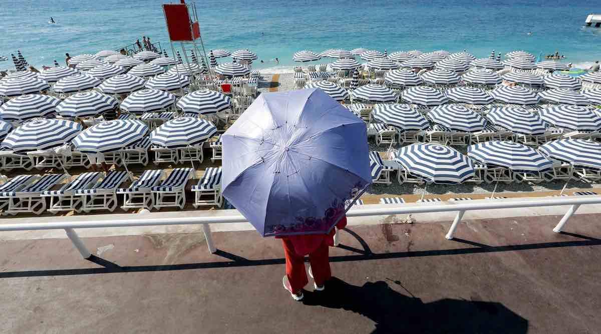 Летний курортный сезон 2020 пройдет в условиях ограничений из-за пандемии