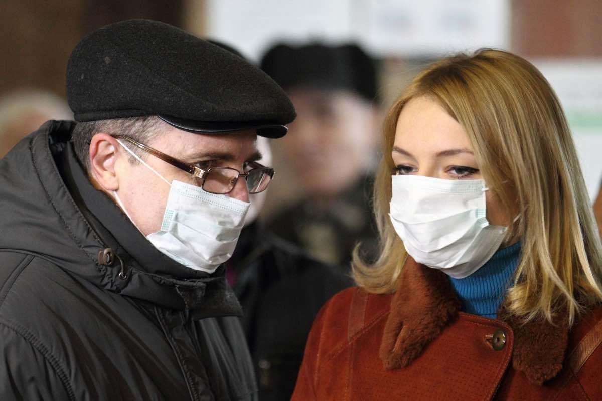 Можно ли заразиться коронавирусом от человека, у которого нет симптомов заболевания