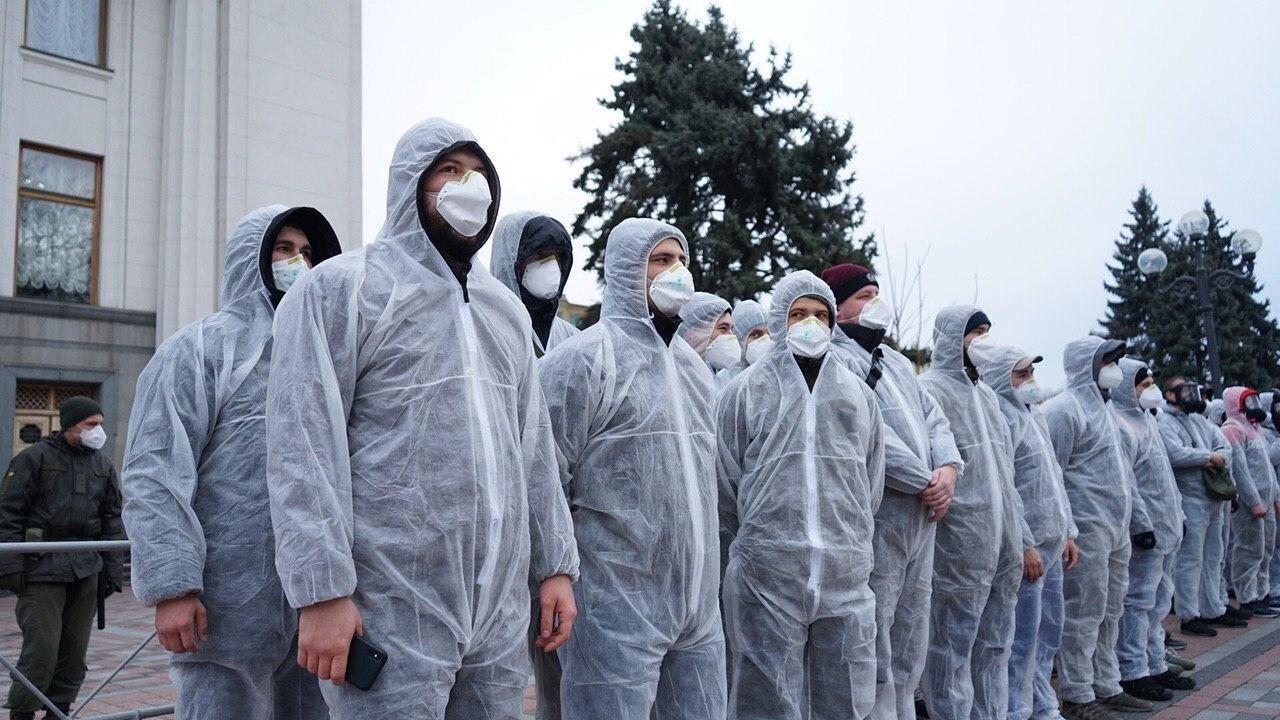 Сейчас в России карантин или ЧС: какой режим установлен из-за коронавируса, как отличить эти два понятия