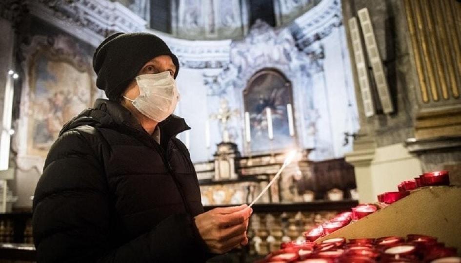 Могут ли отменить Великий пост из-за коронавируса, рассказали священнослужители