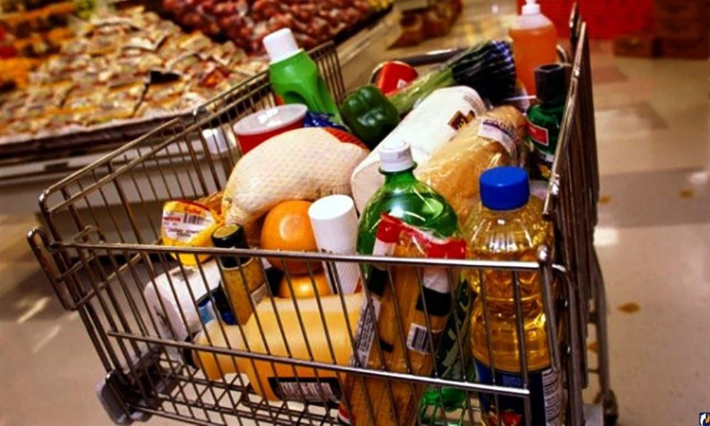 Россиянам рассказали как не заразиться коронавирусом через продукты