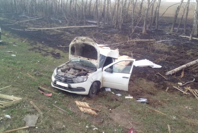 Крупное ДТП произошло в Кузбассе: есть пострадавшие, в том числе беременная