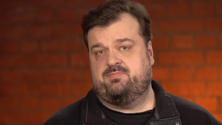 Конфликт между Соловьевым и Уткиным накаляется
