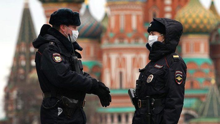 Как получить спецпропуска в Москве в связи с коронавирусом: какие штрафы за нарушения