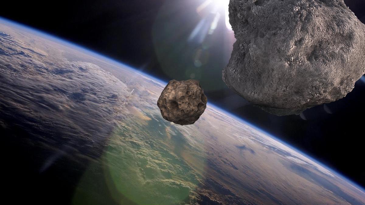 Какие астероиды угрожают Земле в 2020 году: опасность или выдумка