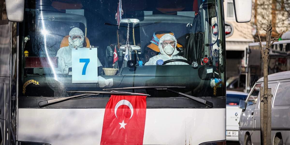 Отдых в Турции в мае, июне 2020 свежие новости — когда возобновят перелеты?