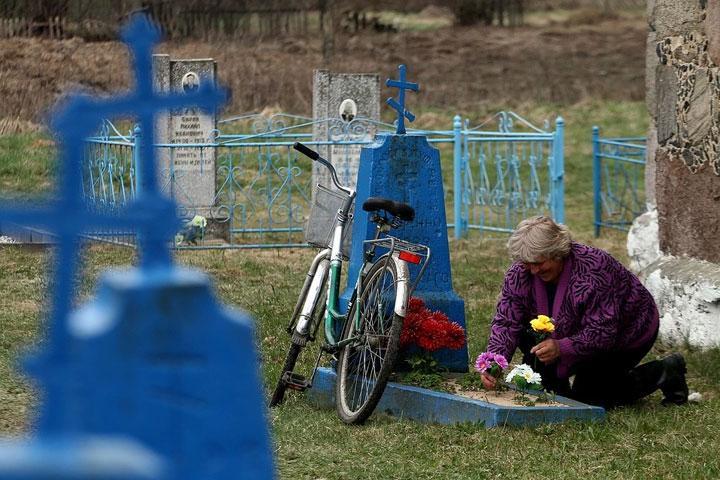 В 2020 году кладбища на Радоницу будут закрыты для посещения