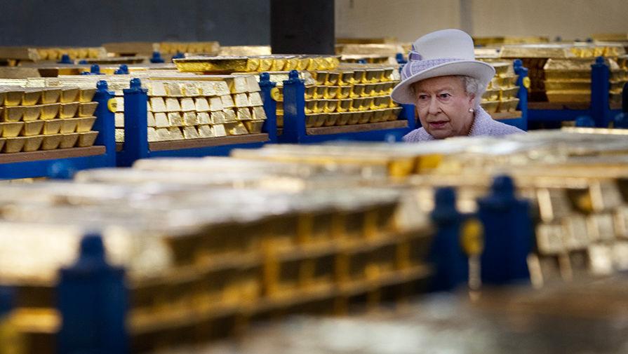 Почему из России вывозят золото, или зачем резко выросли поставки драгметалла в Лондон?