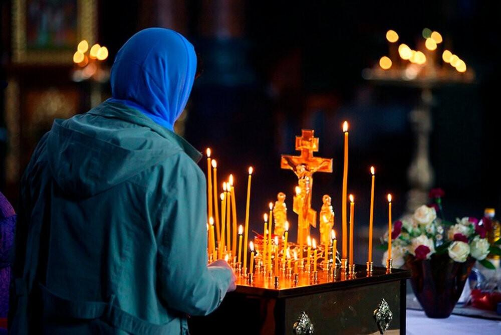 Разрешат ли россиянам на Радоницу посещать кладбища