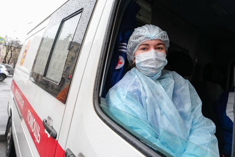 В Кузбассе за сутки выявлено 4 случая заболевания коронавирусом
