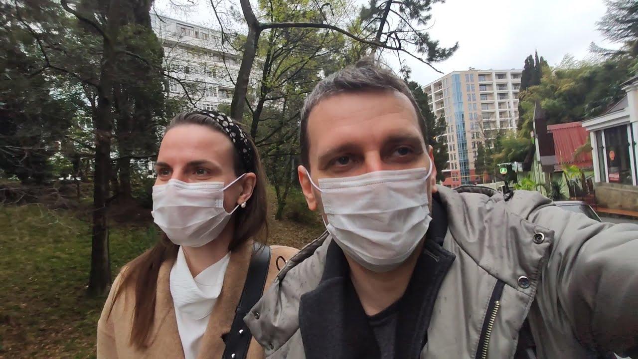 Курортный сезон в России под угрозой срыва из-за коронавируса