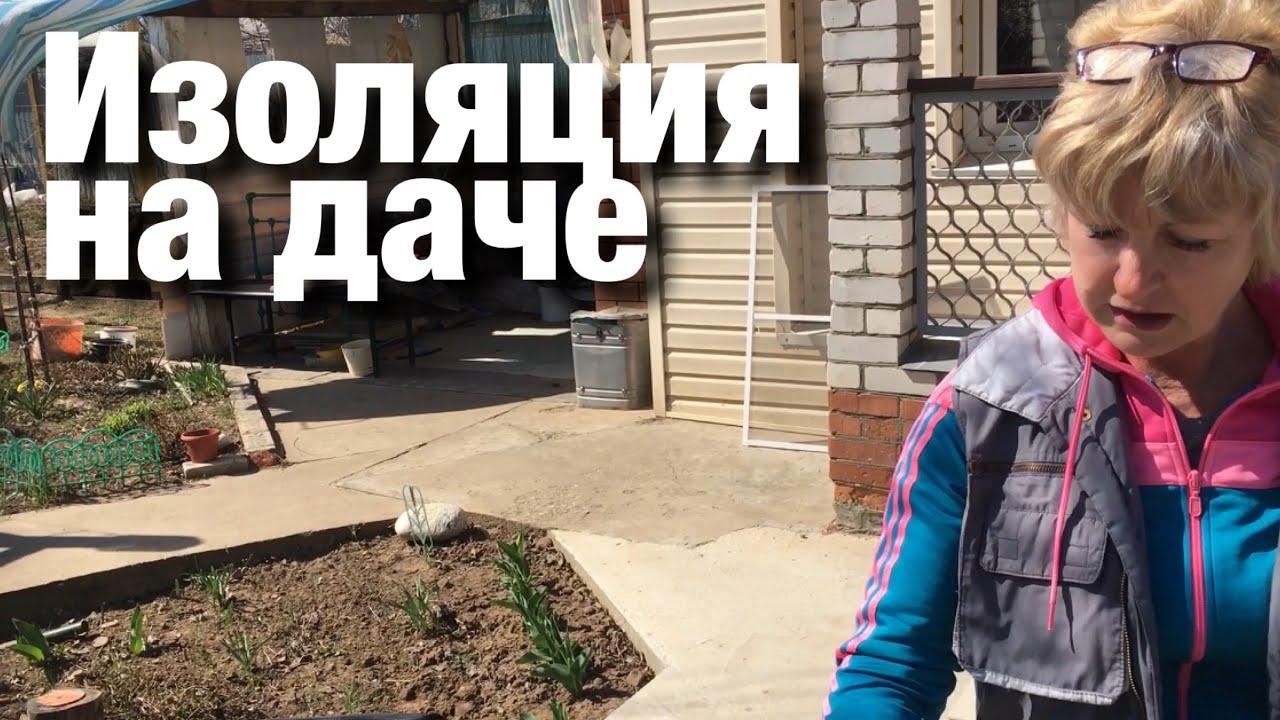 Нужно ли ехать на дачу в карантин: в некоторых регионах России рекомендуют не выезжать за черту города