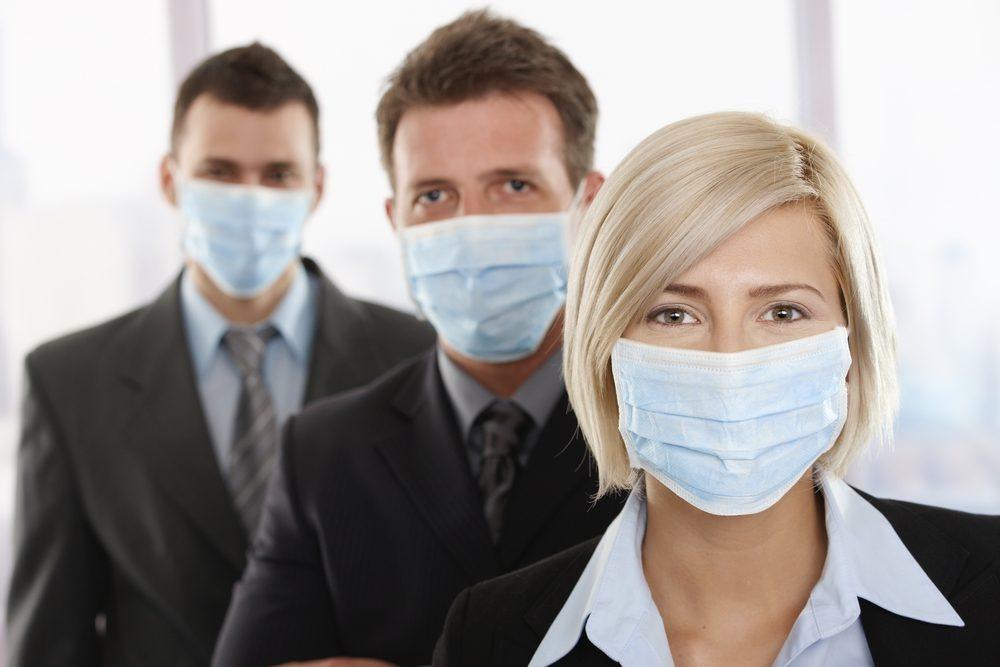 Поможет ли маска на лице от коронавируса: у ученых нет единого мнения