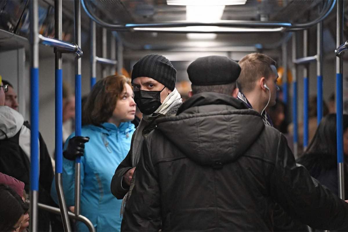 Как будут жить россияне после отмены самоизоляции