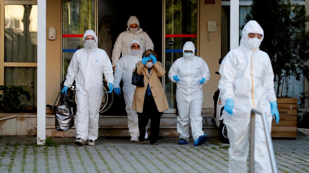Количество зараженных коронавирусом в Кузбассе на 14 апреля 2020 года: официальные данные