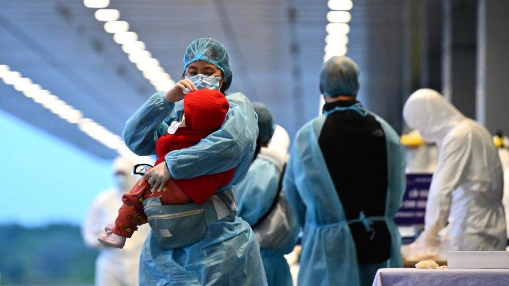 Когда закончится эпидемия коронавируса в России: мнения ученых разделились
