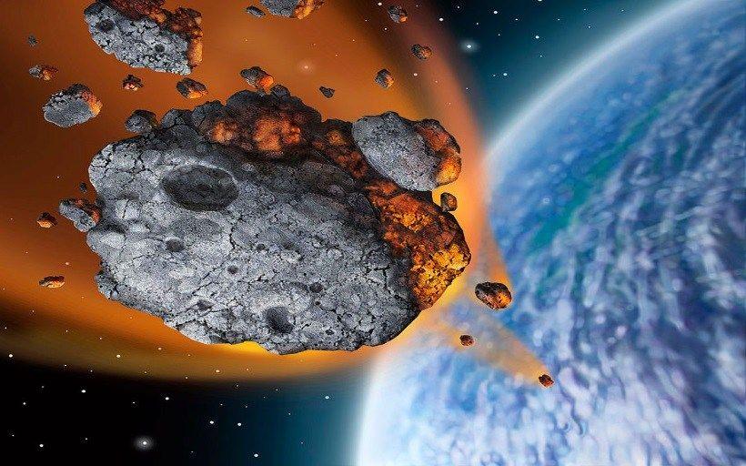 Астероид приблизится к Земле 29 апреля 2020 года: чего ожидать, случится ли конец света