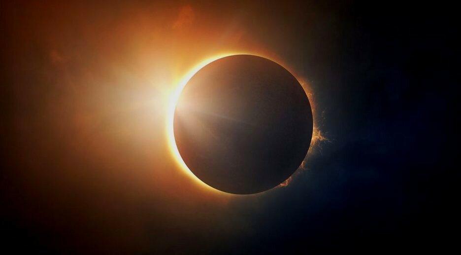 Даты солнечных и лунных затмений в 2020 году: что нельзя делать в этот период