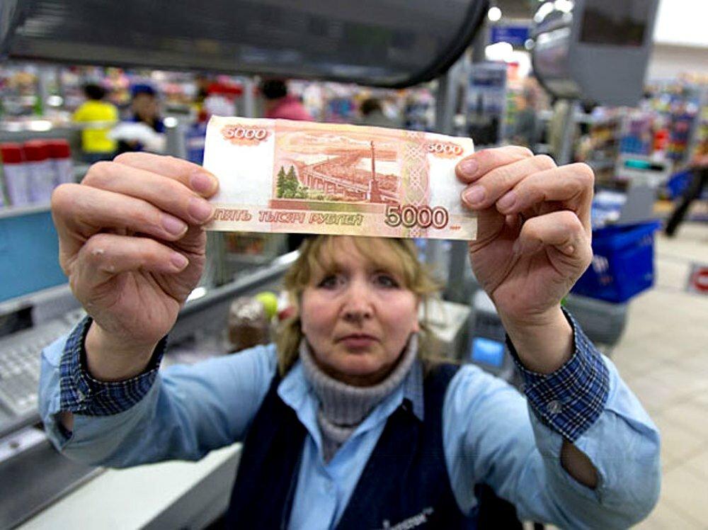 К началу мая 2020 года миллионы россиян могут потерять работу