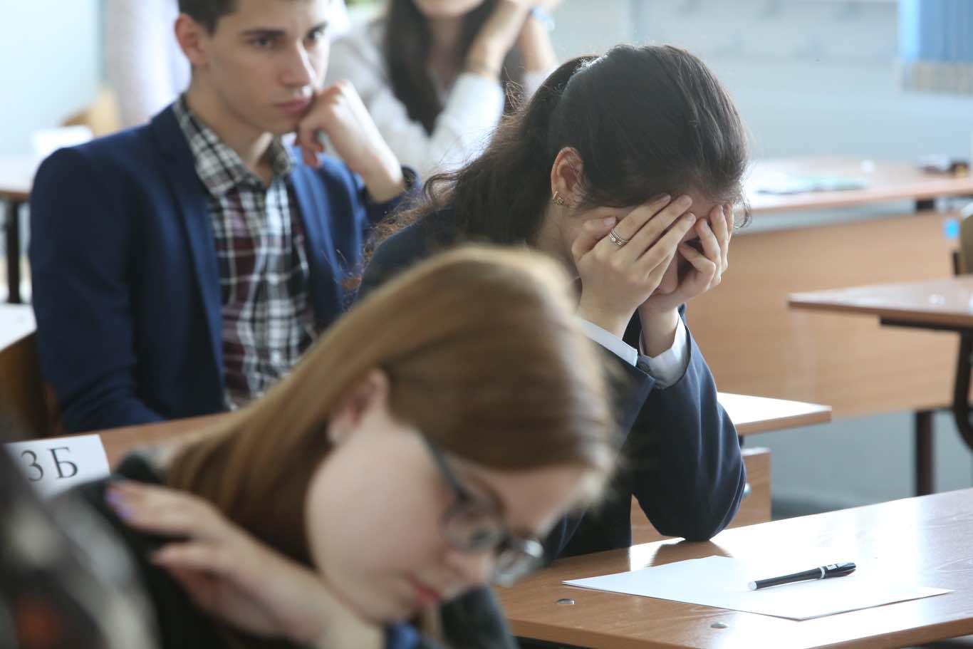 Обнародовано расписание ОГЭ для выпускников 9 классов в 2020 году