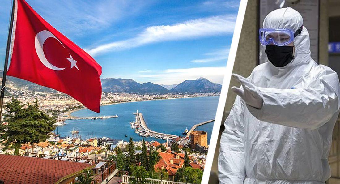 Как будут работать отели в Турции с началом курортного сезона 2020