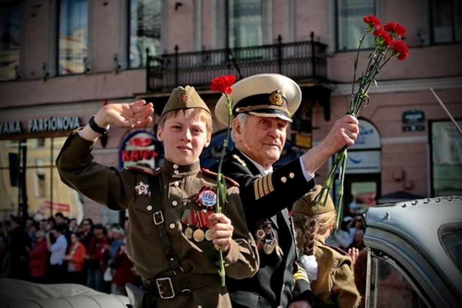 Какие мероприятия будут приурочены ко Дню Победы в 2020 году в России