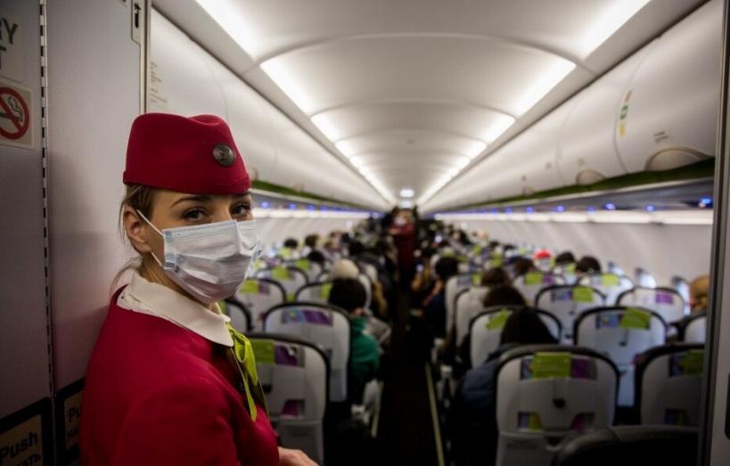Ваучеры вместо денег будет выдавать «Аэрофлот» за отмененные рейсы