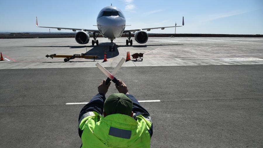 Въезд в Россию иностранцам из-за коронавируса могут разрешить не скоро
