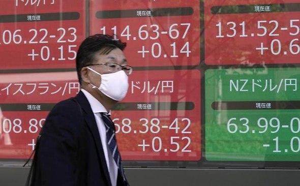 В Китае намерены обвалить доллар, продав американские ценные бумаги