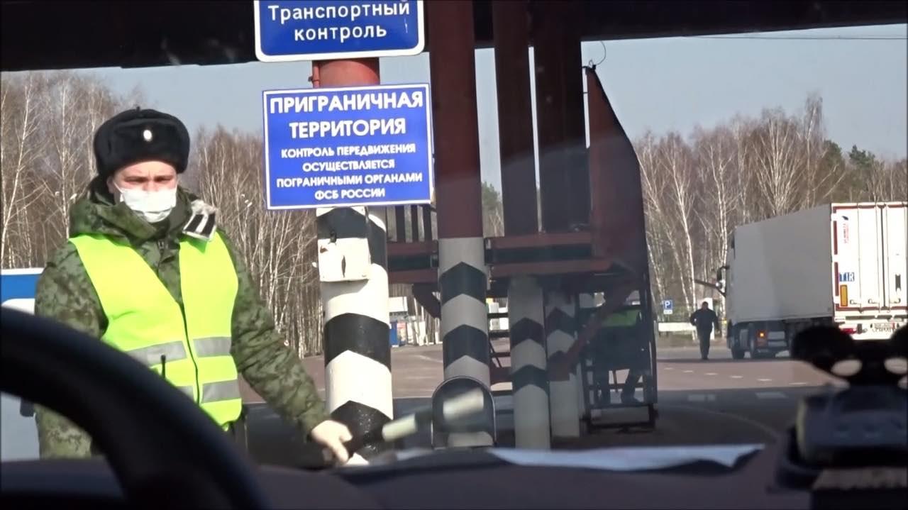 Открытие границ России в 2020 году станет последним этапом выхода из самоизоляции
