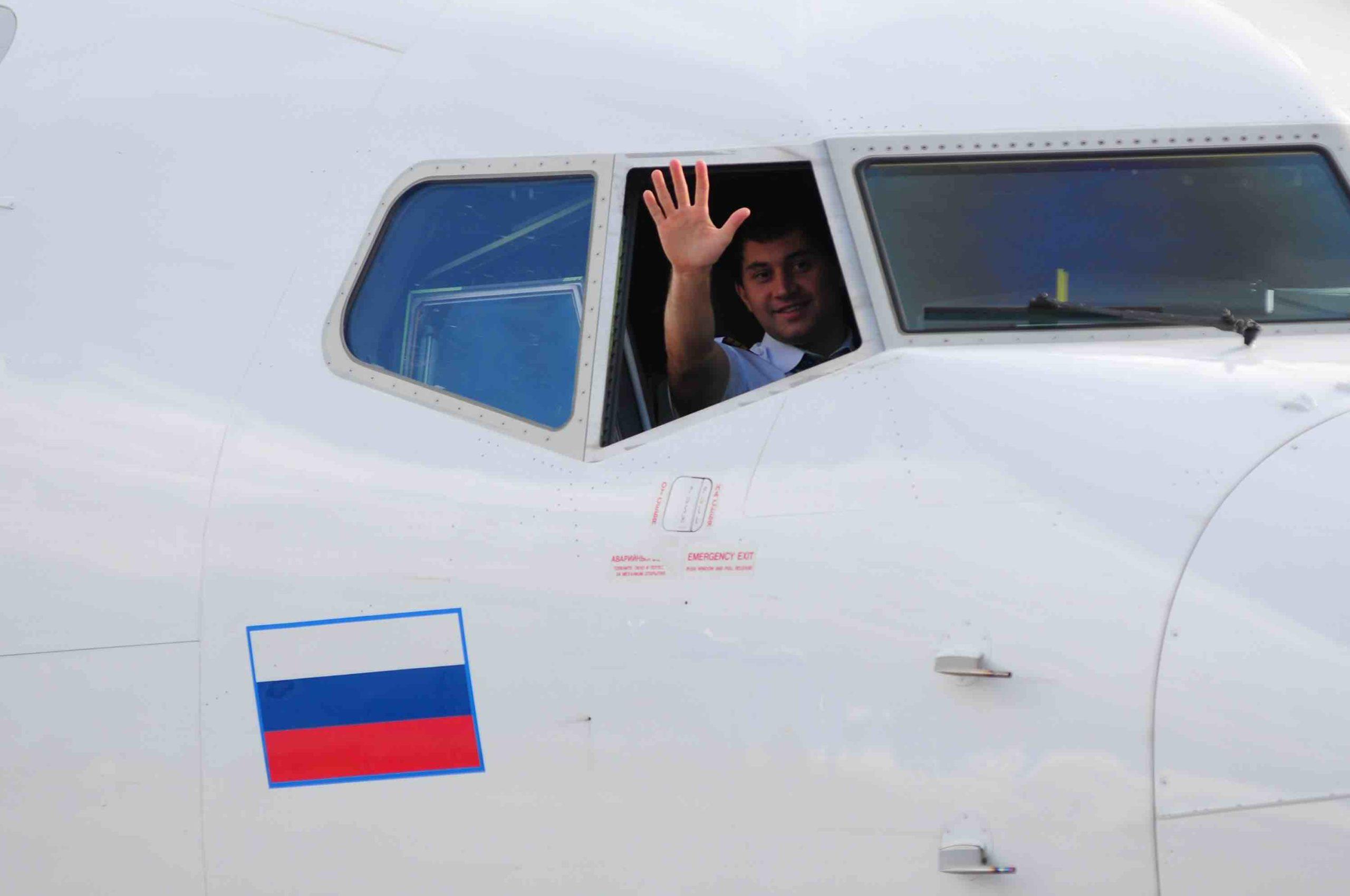 В Аэрофлоте назвали сроки начала авиасообщения с другими странами после отмены карантина