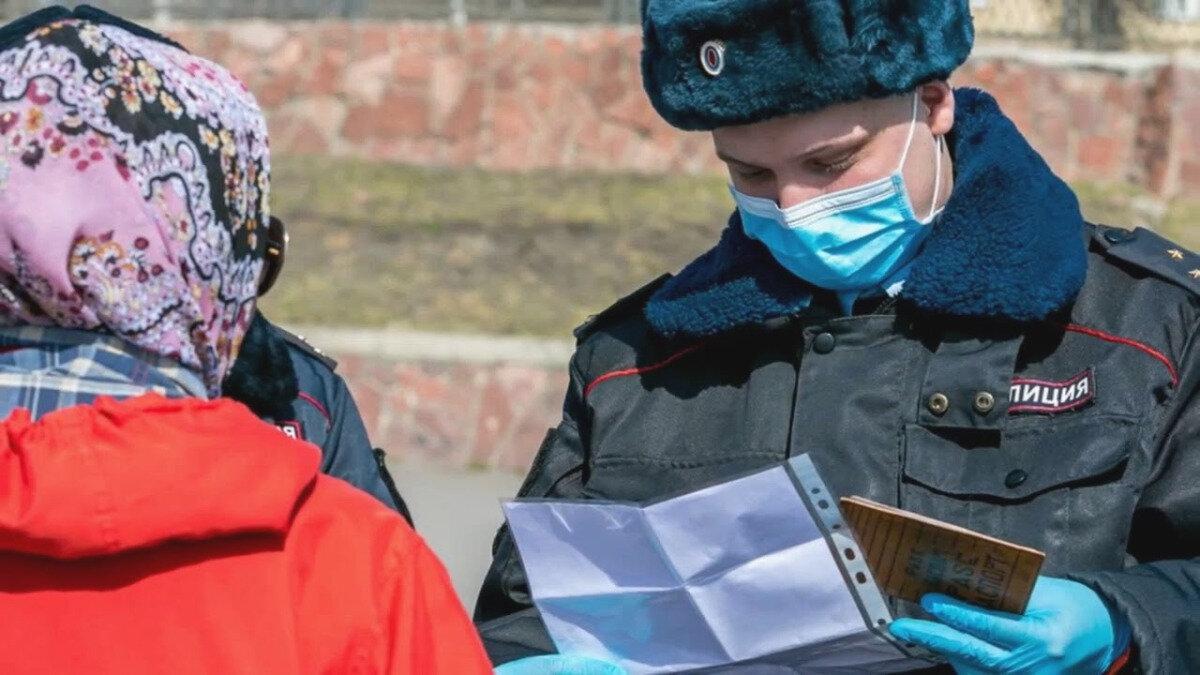 Когда лицам старше 65 лет можно выходить на улицу: когда закончится режим самоизоляции в России