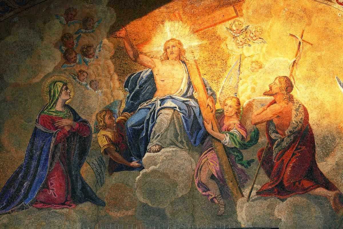Когда в 2020 году Вознесение Господне: традиции и обычаи
