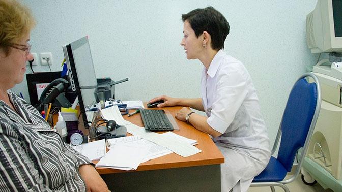 Как оформить больничный лист в связи с коронавирусом людям от 65 лет
