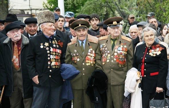 Почему к российскому Дню Победы на Западе так плохо относятся?