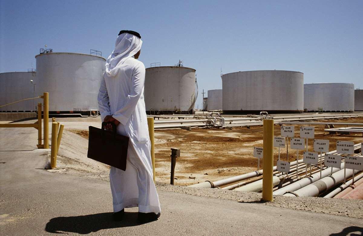 Цена на нефть уверенно растёт: причины позитивного тренда