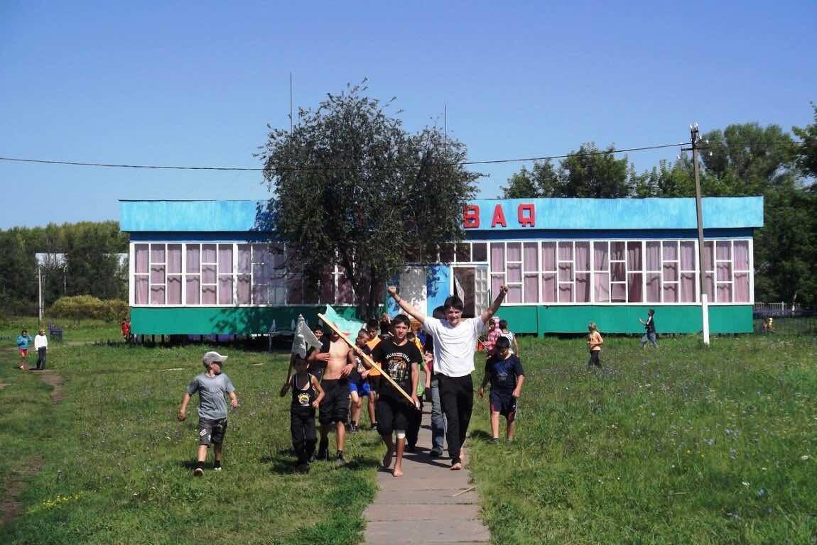 Детский отдых в летнем лагере, будет ли он возможен в 2020?