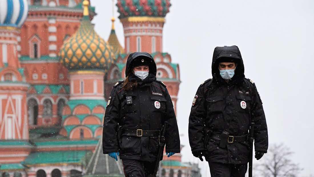 Последние новости о карантине в Москве: будет ли продлен после 31 мая