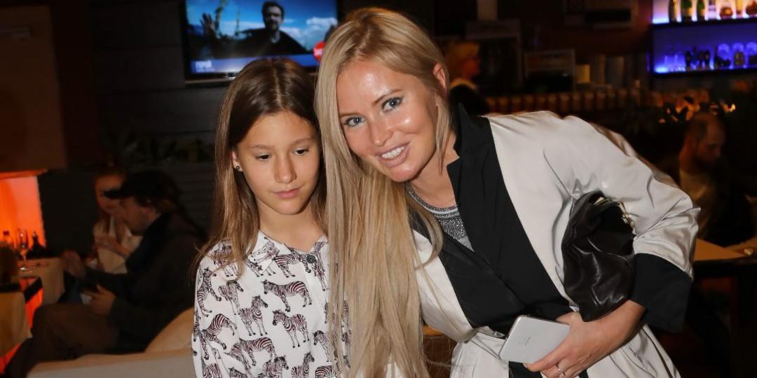 Дочь Даны Борисовой ушла из дома: Полина разорвала все отношения с мамой