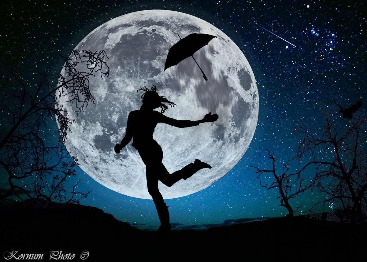 Полнолуние в мае 2020: когда и где будет видно, особенности, фазы Луны в мае