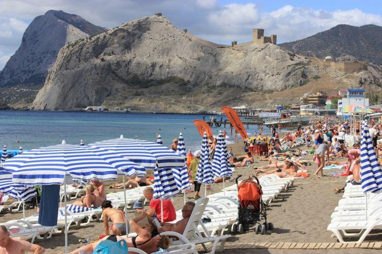 Турция анонсировала курортный сезон в июне 2020 года