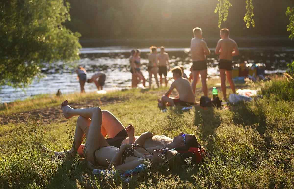 Каким будет лето 2020: прогноз синоптиков на лето в России, рекордная температура