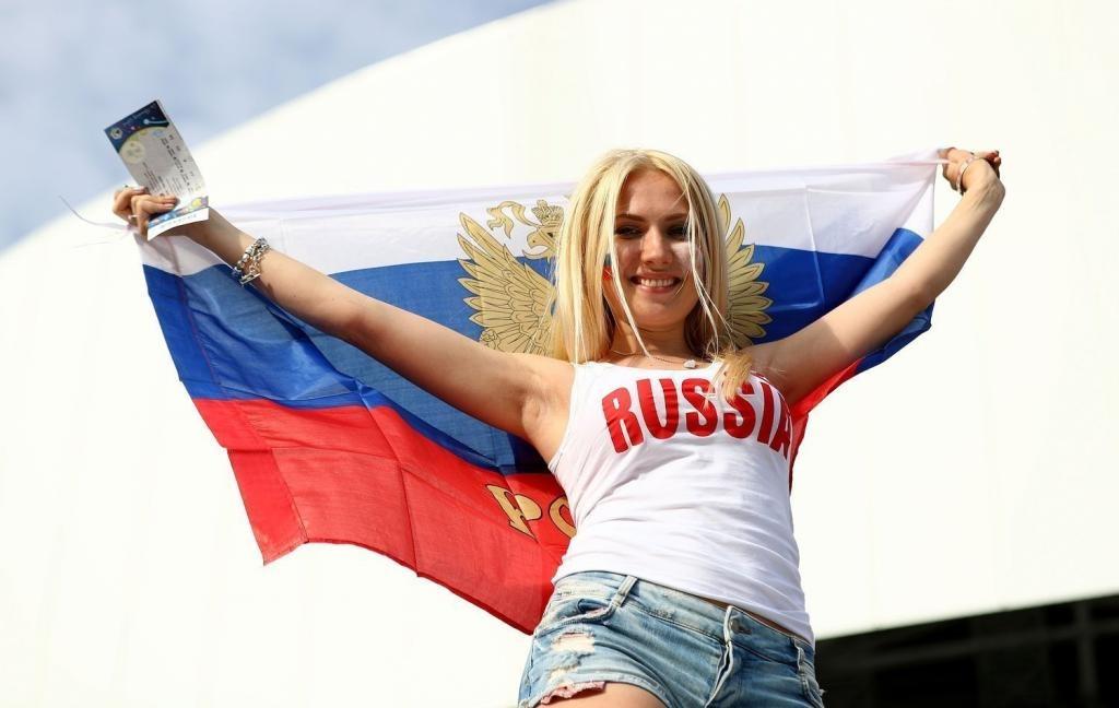 Почему в мире считают, что самые красивые девушки вовсе из России