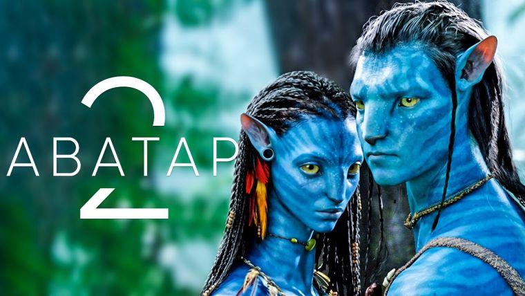 «Аватар 2», фильм 2020 года: когда премьера, кадры со съемок